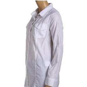 Volcom Haywire LS Button Down Tunic3